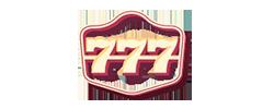 777 اون لاين Logo