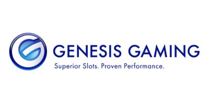 شركة جينيسيس لالعاب الكازينو اون لاين