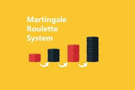 إستراتيجية مارتينجال في الروليت اون لاين