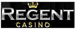 ريجنت - شعار الكازينو