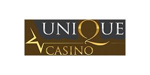 يونيك اون لاين - شعار الكازينو