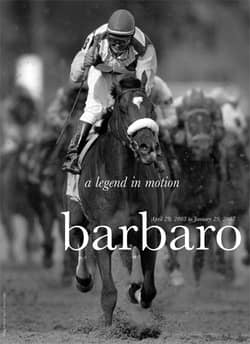 Barbaro: A Nation's Horse – (2007)