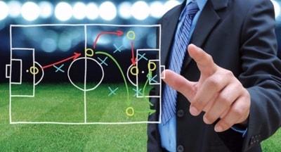 إستراتيجيات مراهنات كرة القدم اون لاين