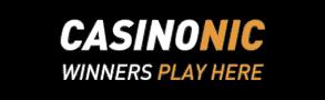 نك - شعار الكازينو