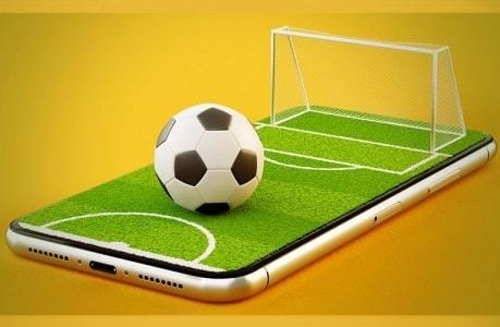 الدليل الشامل للمراهنة في كرة القدم اون لاين للعرب