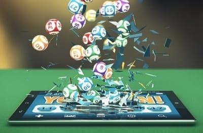أهم قواعد لعب اليانصيب عبر الإنترنت