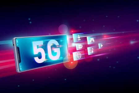 كيف ستؤثر تقنية 5G على الكازينو اون لاين