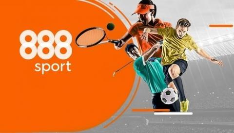 عروض 888 سبورت للمراهنات الرياضية