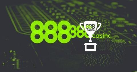 كازينو 888 اون لاين يواصل نجاحه عام 2021