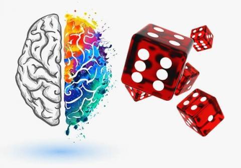 العلاقة بين ألعاب الكازينو اون لاين وعلم النفس
