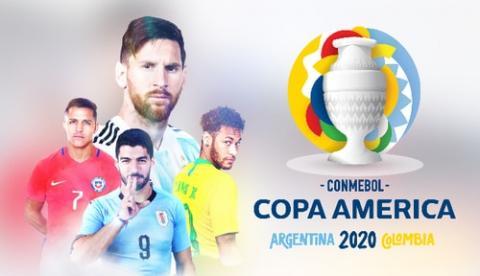 بطولة كوبا أمريكا 2021