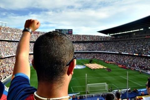 المراهنات الرياضية على الإنترنت في الشرق الأوسط