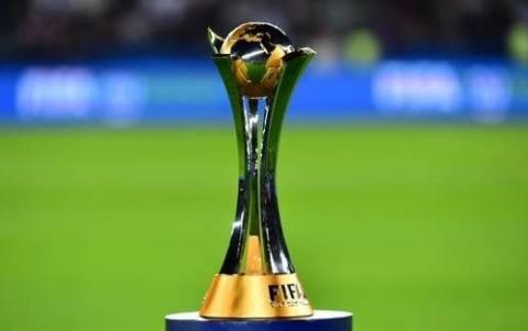 بطولة كأس العالم للأندية في قطر 2021