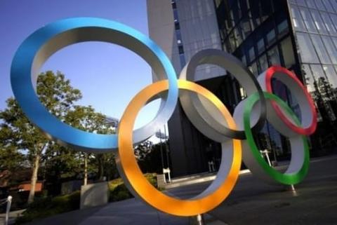 الألعاب الأولمبية 2021 في طوكيو