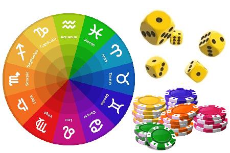 تأثير الأبراج الفلكية على طريقتك في المقامرة